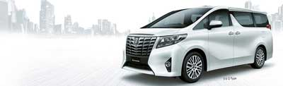 Alphard