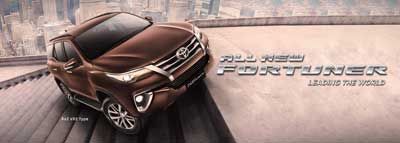 Fortuner