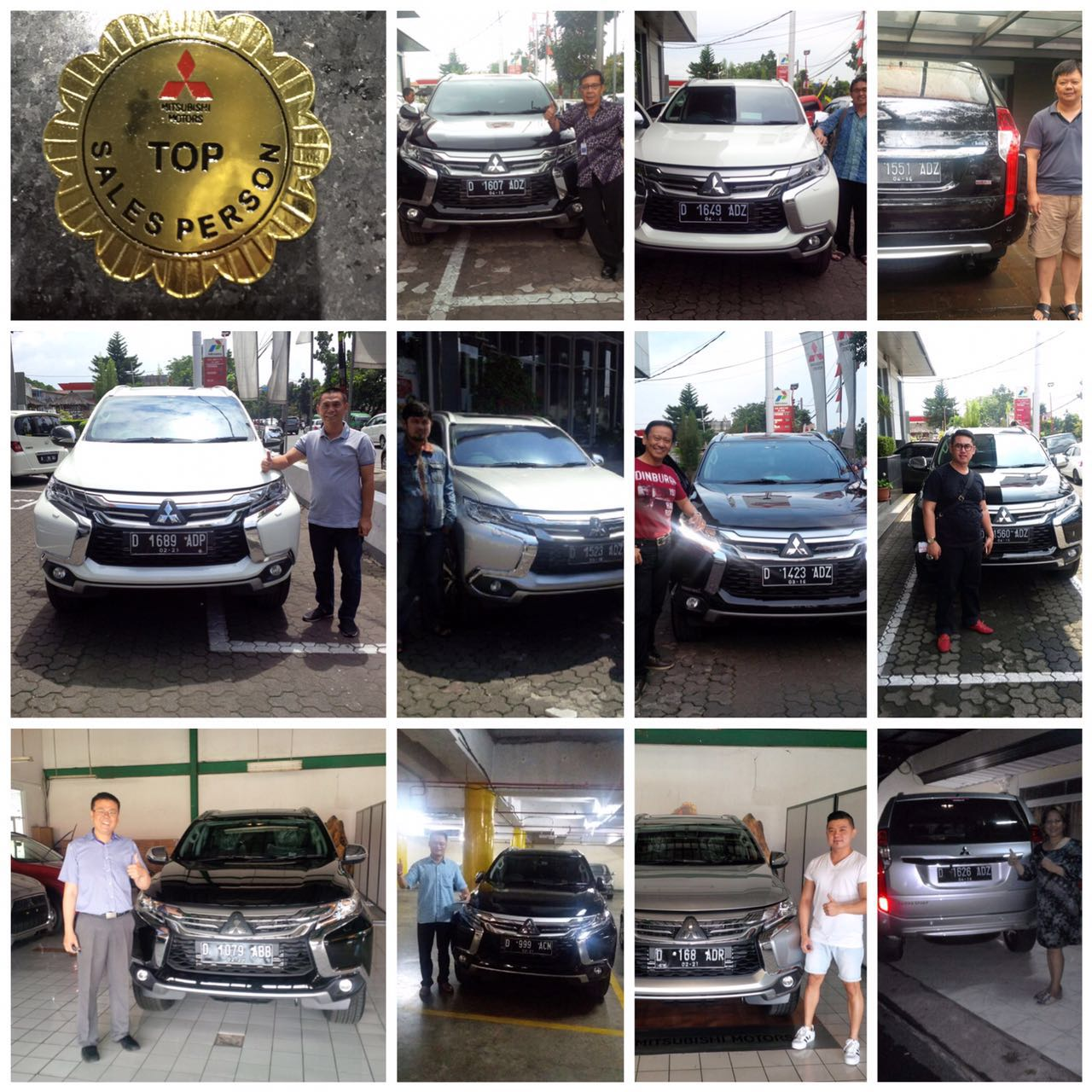 foto-penyerahan-unit-sales-marketing-mitsubishi-bandung-intan