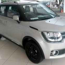 Gallery Suzuki 1 By Ambo
