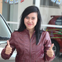 Sales Marketing Mobil Dealer Daihatsu Cikarang