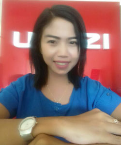 Sales Marketing Mobil Dealer Isuzu Tuban Lia