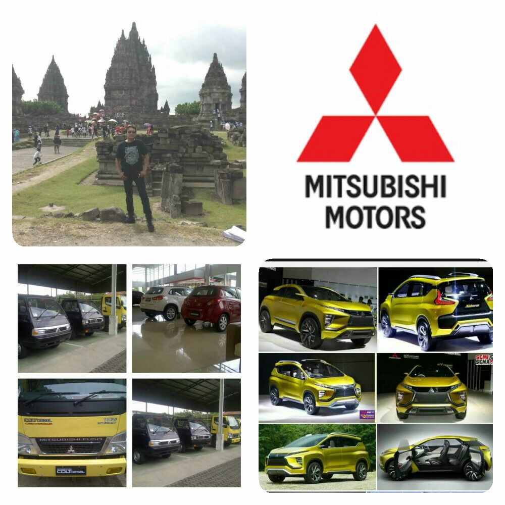 Sales Marketing Mobil Dealer Mitsubishi Cirebon Yanan