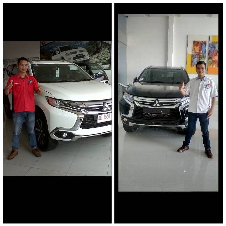 Sales Marketing Mobil Dealer Mitsubishi Kartasura Agus