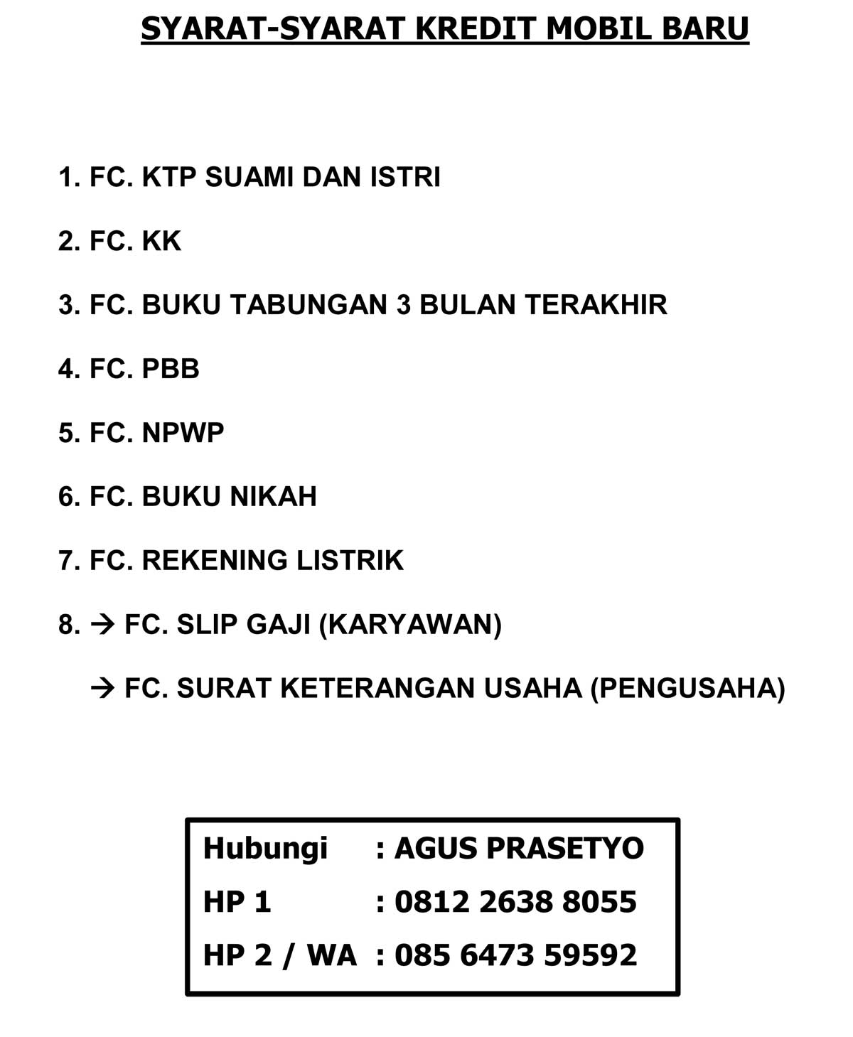 Paket 3 By Agus