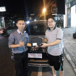 DO 1 Sales Marketing Mobil Dealer Mitsubishi Juhri