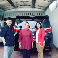 DO 2 Sales Marketing Mobil Dealer Toyota Aya