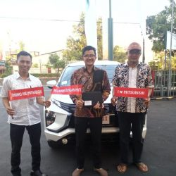 DO 3 Sales Marketing Mobil Dealer Mitsubishi Juhri