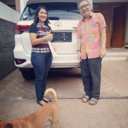 DO 3 Sales Marketing Mobil Dealer Toyota Aya