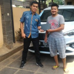 DO 4 Sales Marketing Mobil Dealer Suzuki Agung
