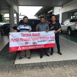 DO 5 Sales Marketing Mobil Dealer Mitsubishi Aspiani