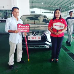 DO 3 Sales Marketing Mobil Dealer Mitsubishi Tari