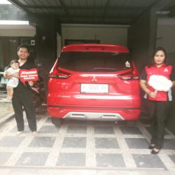 DO 6 Sales Marketing Mobil Dealer Mitsubishi Tari