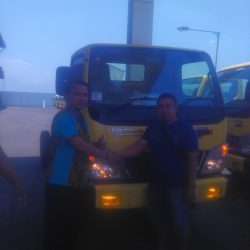 DO 2 Sales Marketing Mobil Dealer Mitsubishi Dwik