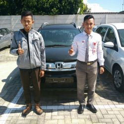 Foto Penyerahan Unit 6 Sales Marketing Mobil Dealer Honda Tuban Alib
