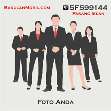 Sales Marketing Dealer Mobil BakulanMobil
