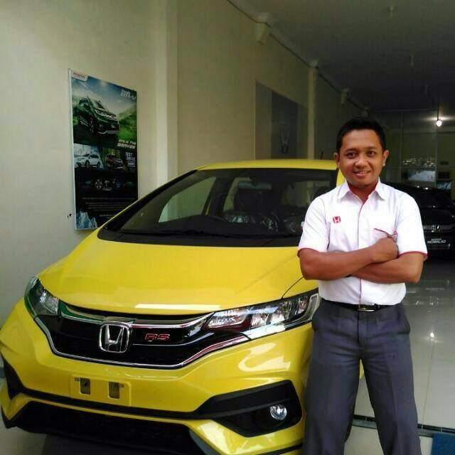 Sales Marketing Mobil Dealer Honda Eko