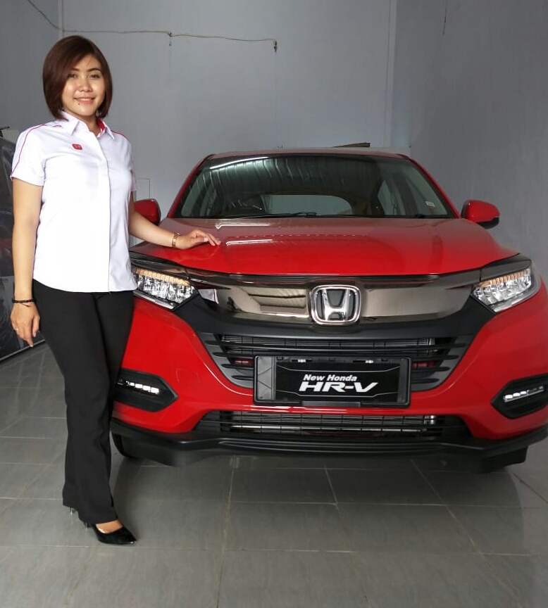 Sales Marketing Mobil Dealer Honda Ria