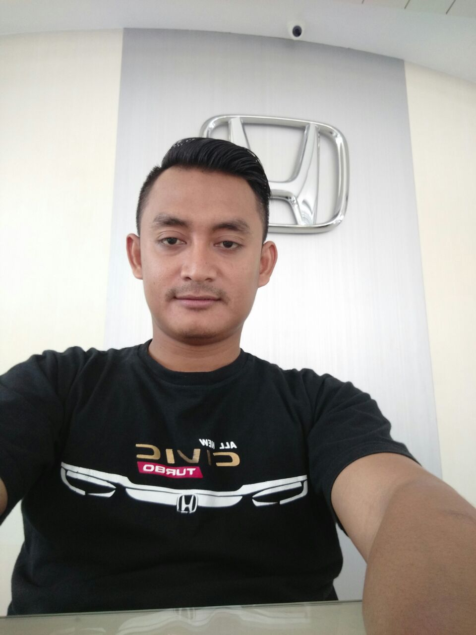 Sales Marketing Mobil Dealer Honda Tuban Alib