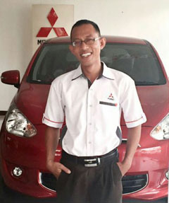 sales-marketing-mobil-dealer-mitsubishi-surabaya-syaifudin
