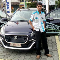 Sales Marketing Mobil Dealer Suzuki Bagus Budiarjo