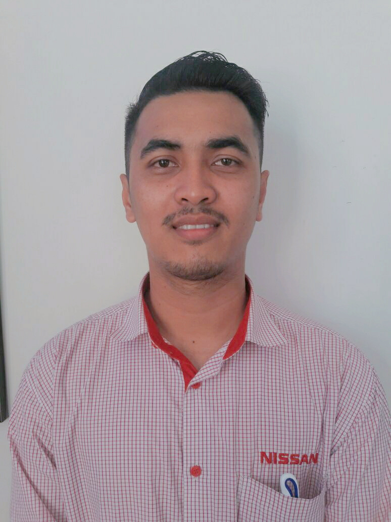 Sales Marketing Mobil Nissan Semarang Arif