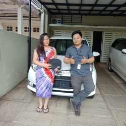 DO 1 Sales Marketing Mobil Dealer Daihatsu Martin