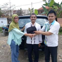 DO 15 Sales Marketing Mobil Dealer Daihatsu Martin