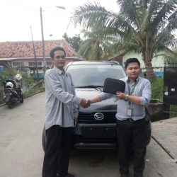 DO 16 Sales Marketing Mobil Dealer Daihatsu Martin