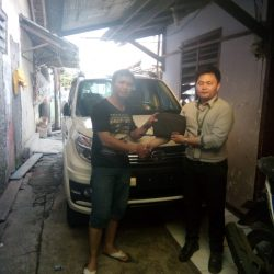 DO 17 Sales Marketing Mobil Dealer Daihatsu Martin