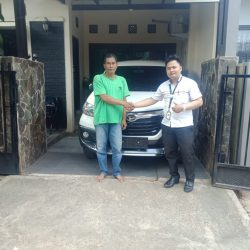 DO 2 Sales Marketing Mobil Dealer Daihatsu Martin