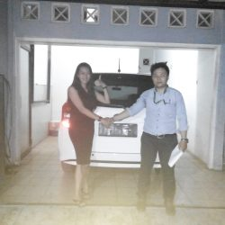 DO 4 Sales Marketing Mobil Dealer Daihatsu Martin