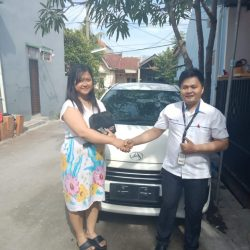 DO 5 Sales Marketing Mobil Dealer Daihatsu Martin