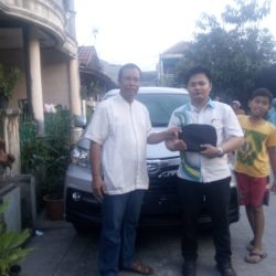 DO 8 Sales Marketing Mobil Dealer Daihatsu Martin