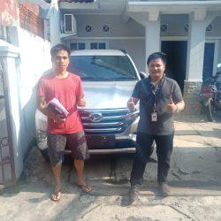 DO 9 Sales Marketing Mobil Dealer Daihatsu Martin