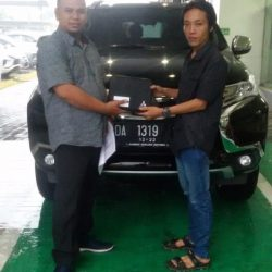 DO 2 Sales Marketing Mobil Dealer Mitsubishi Aspiani