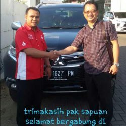 DO 4 Sales Marketing Mobil Dealer Mitsubishi Aspiani