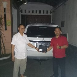 DO 4 Sales Marketing Mobil Dealer Mitsubishi Dimas