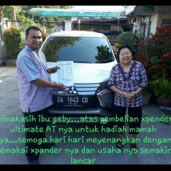 DO 7 Sales Marketing Mobil Dealer Mitsubishi Aspiani