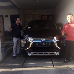 DO 7 Sales Marketing Mobil Dealer Mitsubishi Dimas