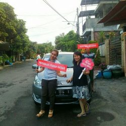 DO 1 Sales Marketing Mobil Dealer Mitsubishi Tina