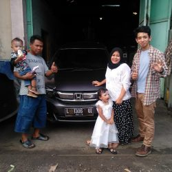 DO Sales Marketing Mobil Honda Aji (3)