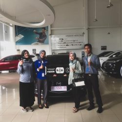 DO Sales Marketing Mobil Dealer Mazda Bila