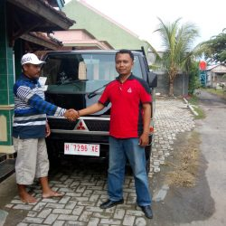 DO 1 Sales Marketing Mobil Dealer Mitsubishi Dwik