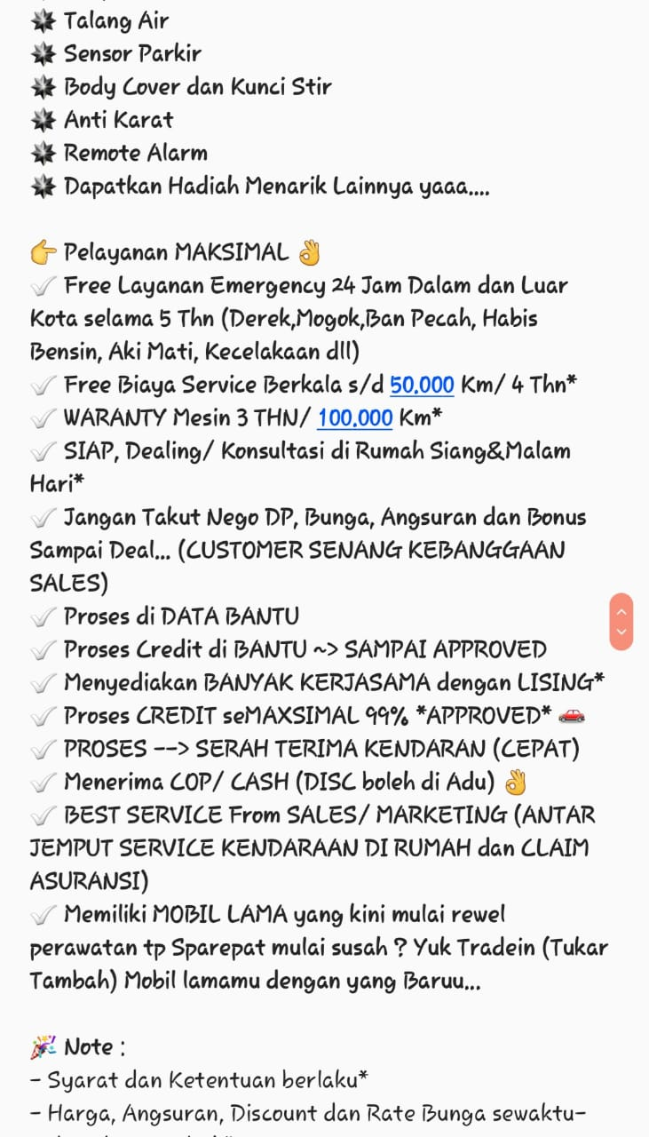 Promo 1 By Arum