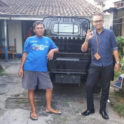 DO 2 Sales Marketing Mobil Dealer Daihatsu Hendrawan