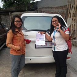 Sales Marketing Mobil Dealer Daihatsu Grace