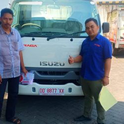 DO 1 Sales Marketing Mobil Dealer Isuzu Makassar Firman