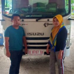 DO 11 Sales Marketing Mobil Dealer Isuzu Makassar Firman