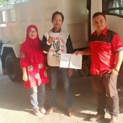 DO 12 Sales Marketing Mobil Dealer Isuzu Makassar Firman